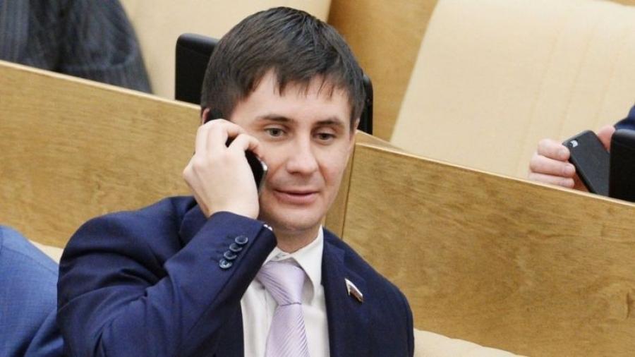 Депутат Госдумы Вадим Деньгин проведет прием обнинцев
