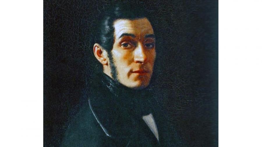 Самый первый врач из Белкино