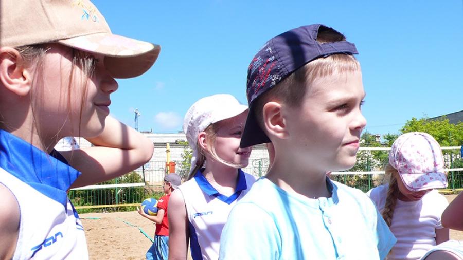 В Обнинске начинают работу детские летние площадки