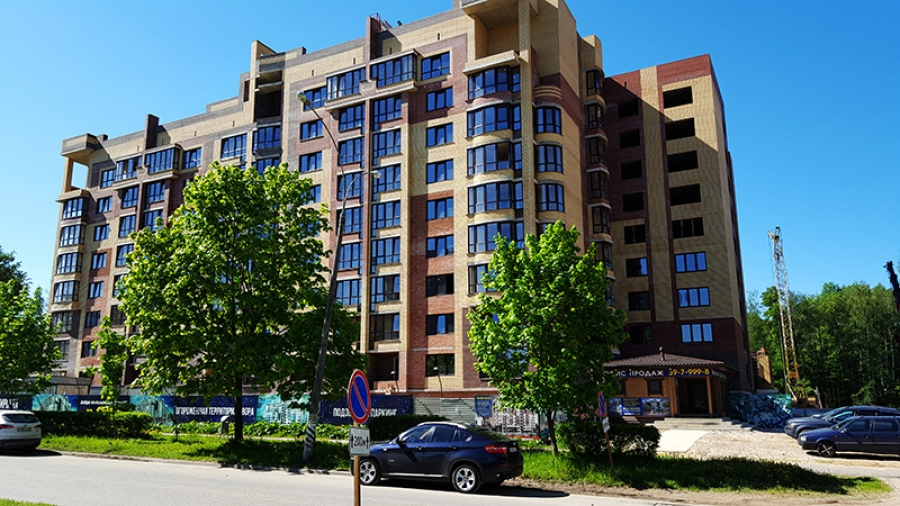 Жители ЖК «Звездный городок» смогут существенно сэкономить на коммунальных платежах