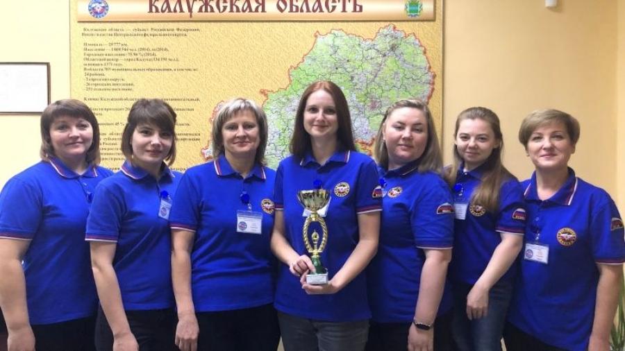 Почти 2,5 тысячи звонков в день поступает в «Систему-112» Калужской области