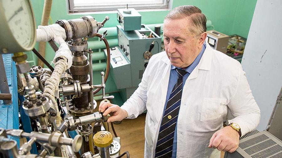 Человек года.Валерий Иванович Ярыгин