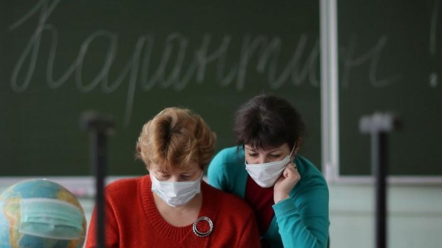 Из-за заболевшего ковидом восьмиклассника обнинский класс отправили в самоизоляцию. Но это не типовое решение