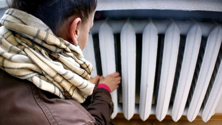 В обнинские жилые дома пошло тепло