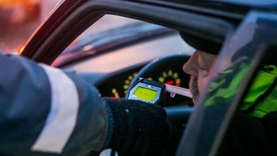 Пьяного водителя из Малоярославца оштрафовали на 200 тысяч
