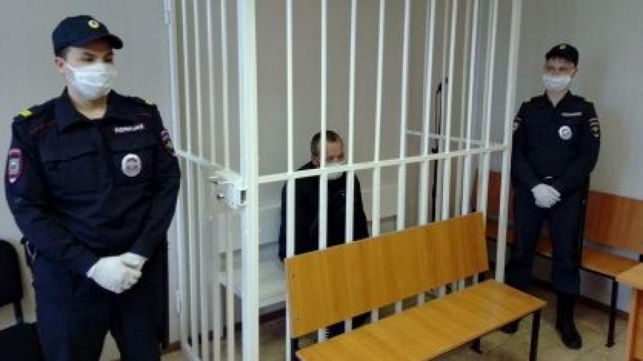 Насильник из Боровского района, который больше недели истязал свою жертву, задержан