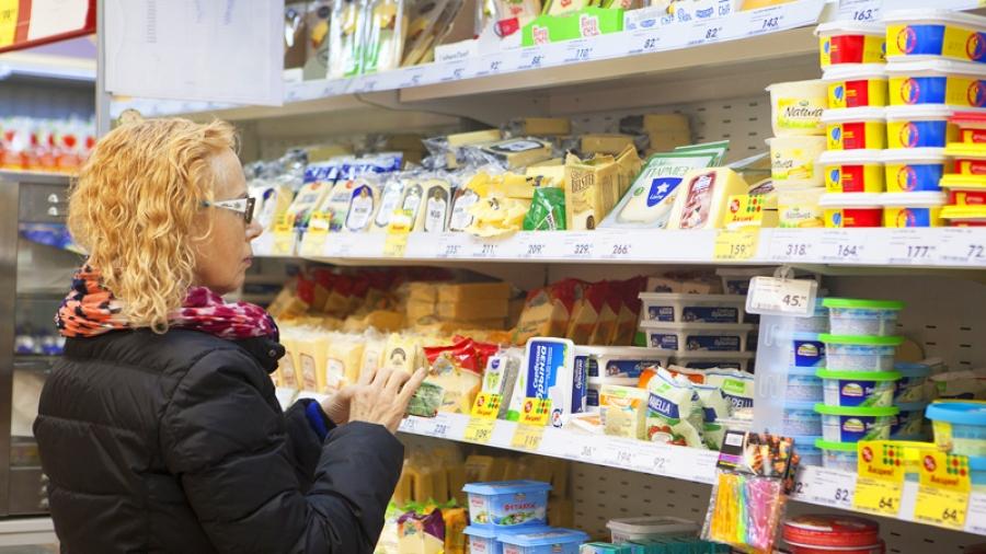 В Законодательном Собрании Калужской области обсудили, как бороться с некачественными и фальсифицированными продуктами
