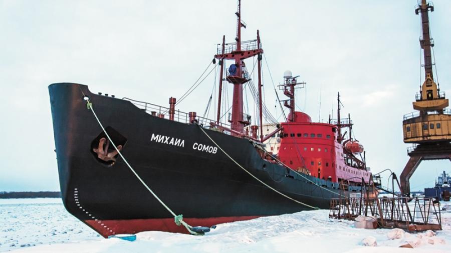 Обнинский «Тайфун» собирается участвовать в экспедиции «Трансарктика-2019»