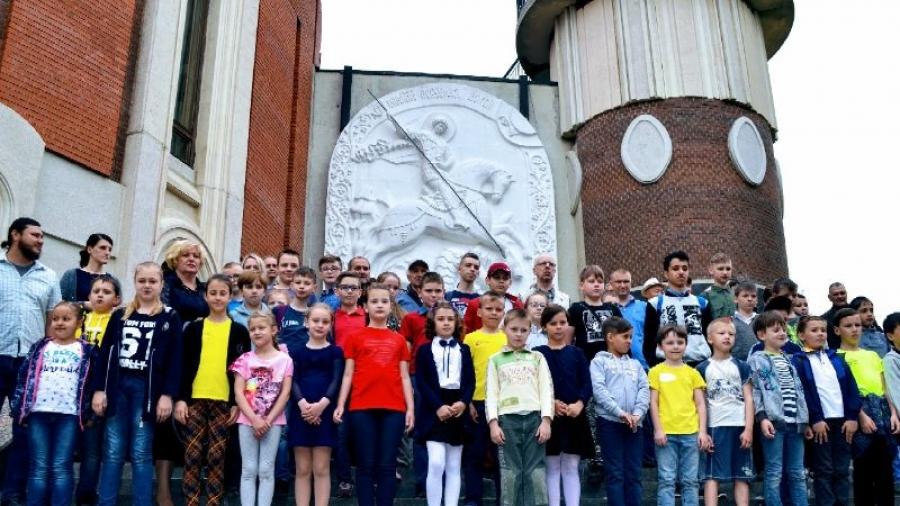 В Жукове закончился Всероссийский шахматный фестиваль
