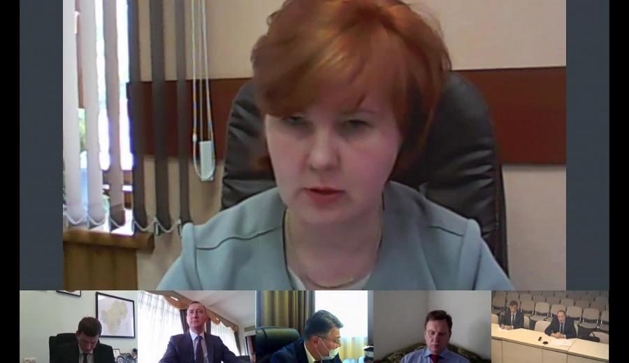 В Калужской области за время пандемии заболело 222 медика