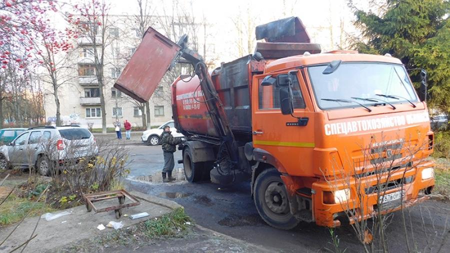 С начала мусорной реформы в Калужской области прошел год