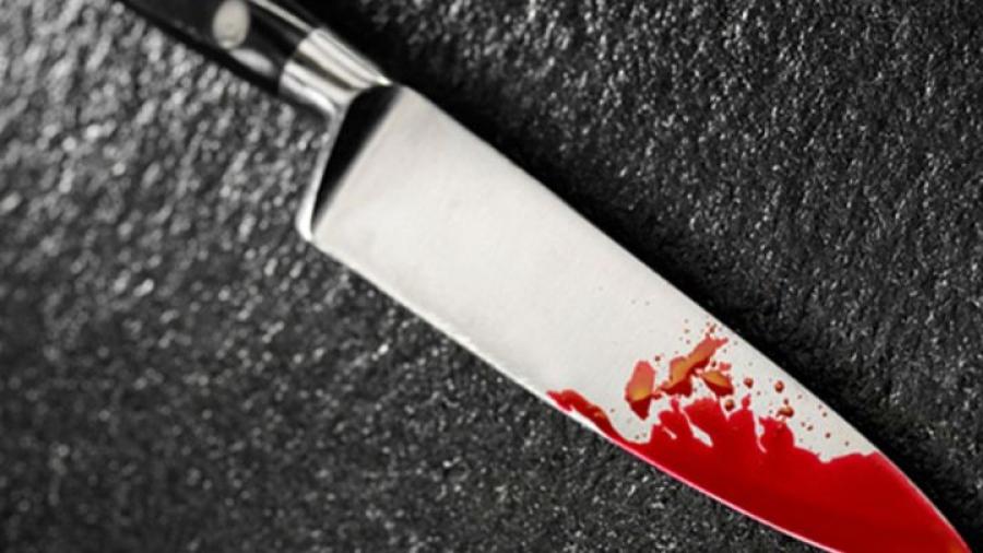 В Малоярославецком районе мужчина ударил себя ножом, чтобы подставить родственника