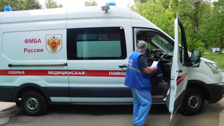В Обнинске ежедневно работает всего три бригады скорой помощи