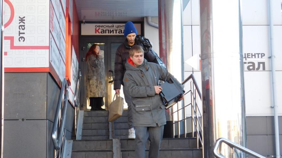 """«Мы сюда не вернемся», — заявляют арендаторы обнинского ТЦ """"Капитал"""""""