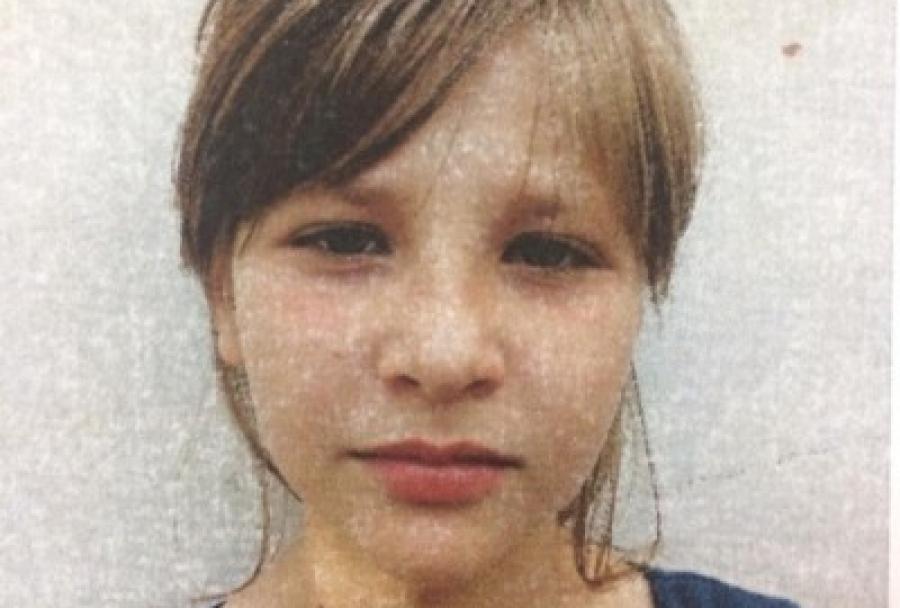 В Калужской области ищут 10-летнюю Алину Хайрутдинову