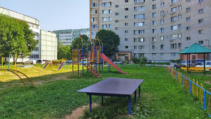 УК «Быт-сервис» старается сделать Обнинск красивее ко Дню города