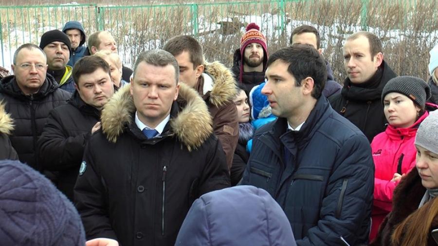 Системы водоснабжения «Молодежного» передадут в «Калугаоблводоканал». Это должно решить проблемы с подачей воды жителям