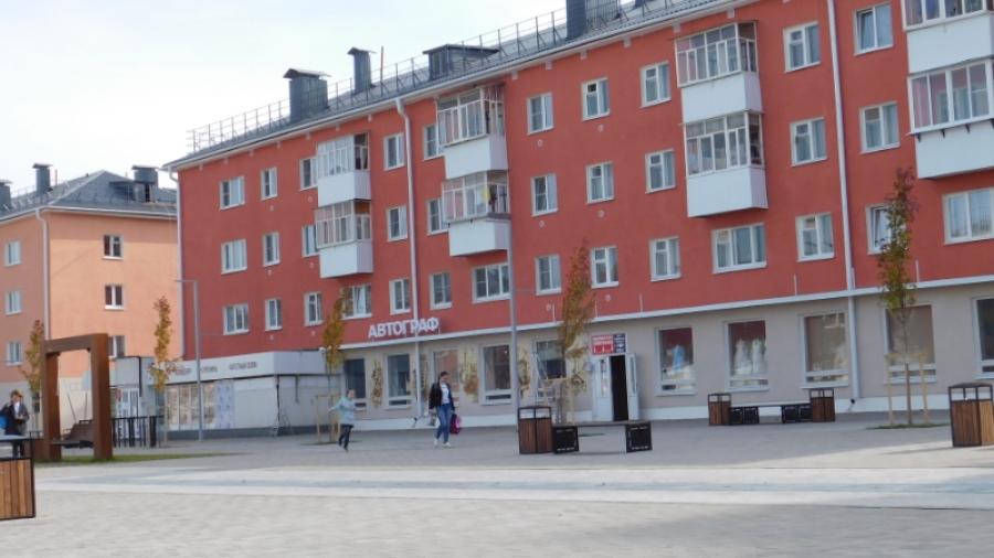 За неделю в Обнинске с ул Лейпунского вывезли 15 кубометров мусора
