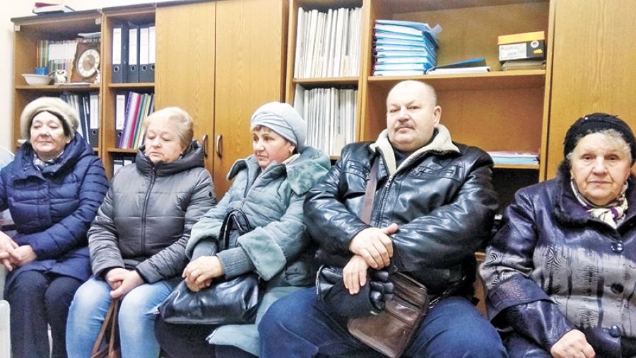 Жители домов, обслуживаемых УК «Пик-Комфорт», рассказали, почему им нравится эта управляющая компания