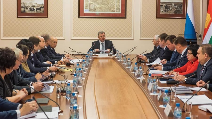 Число бесплатных цифровых телеканалов в Калужской области увеличат до 30