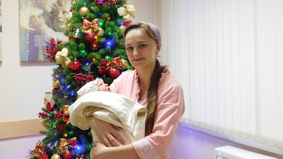 В Калужской области начали выплачивать региональный материнский капитал за второго ребенка