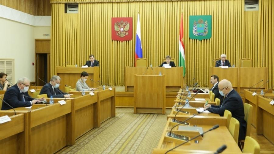 Муниципалитетам предложили подумать, как поменять закон о местном самоуправлении