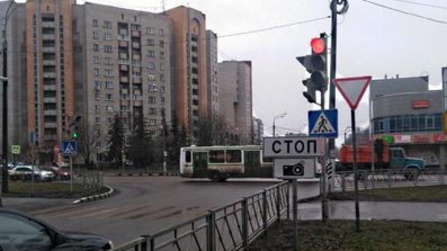 В Обнинске появились новые системы фотовидеофиксации