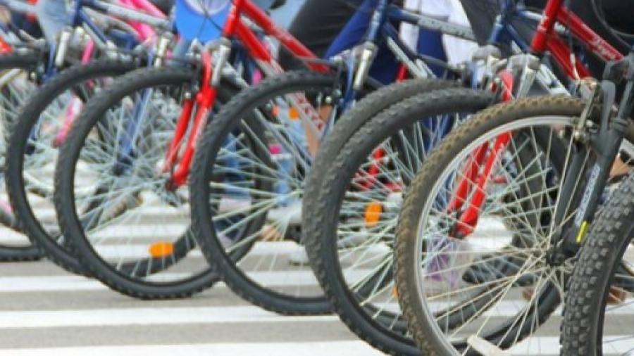 Под Обнинском пройдет велопробег