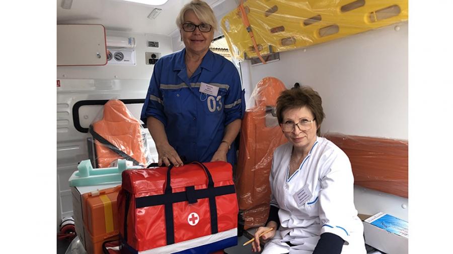 Обнинскую больницу покинули многие ключевые специалисты. Полноценной замены им пока нет