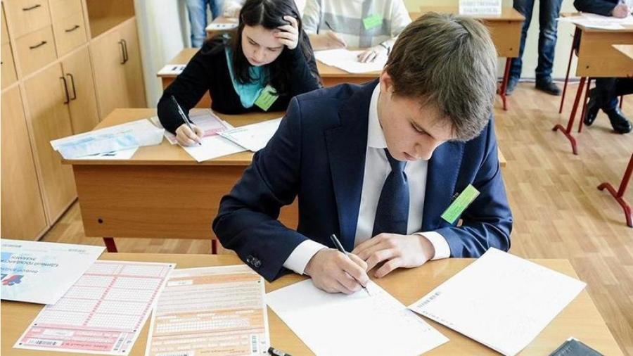 В этом году в Обнинске 13 выпускников написали ЕГЭ на 100 баллов