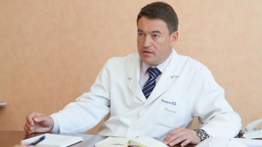 В следующем году в Обнинске для лечения рака будет испытываться системный ускоритель