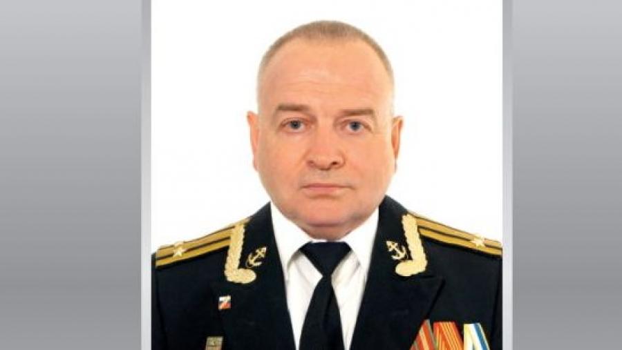 На конкурс по избранию главы администрации Обнинска подал документы морской офицер