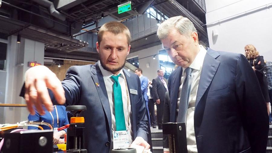 В этом году Калужский фармкластер прирастет новыми предприятиями