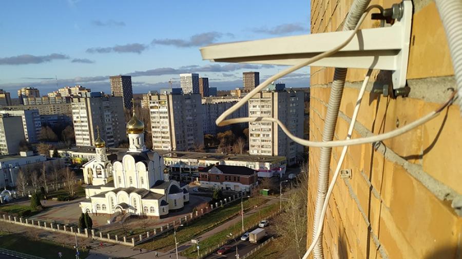 Главный полицейский Обнинска попросил депутатов городского Собрания заняться системой «Безопасный город»