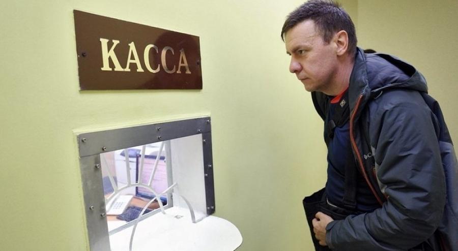 Мебельное предприятие в Ермолино задолжало сотрудникам порядка 1 млн рублей