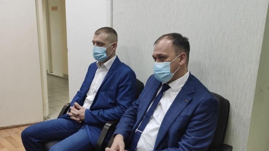 Новым мэром села Ворсино стал Алексей Гераськин