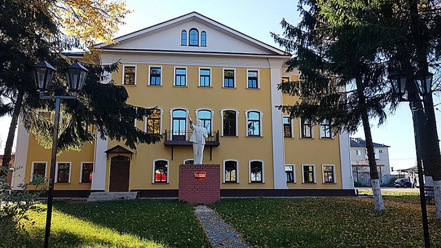 Боровск: оптимистическая трагедия
