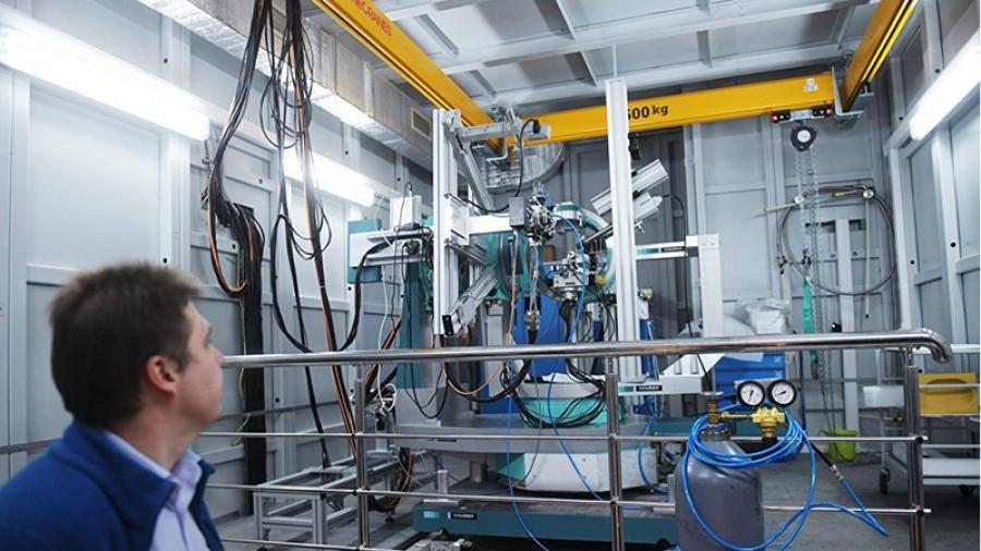 Обнинск будет использовать проект синхротрона для своего развития
