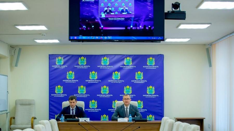 В Обнинске будут производить биометрические системы идентификации