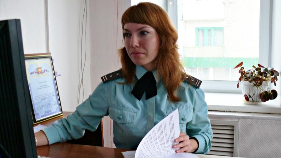 Горе-отец из Жуковского района оплатил 100-тысячный долг по алиментам