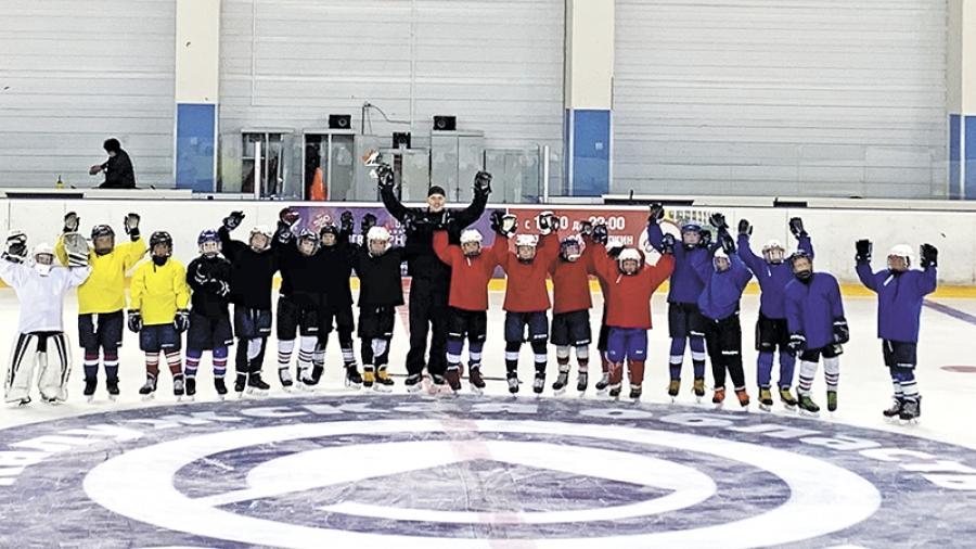 Обнинский «Олимп» открылся для спортсменов и посетителей