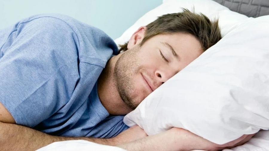 Калужский минздрав дал рекомендации, как в новогодние праздники не сбить режим сна