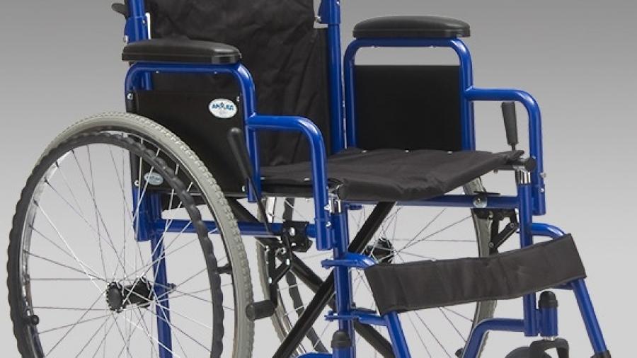 Для инвалидов Обнинска готовятся закупить коляски-шагоходы