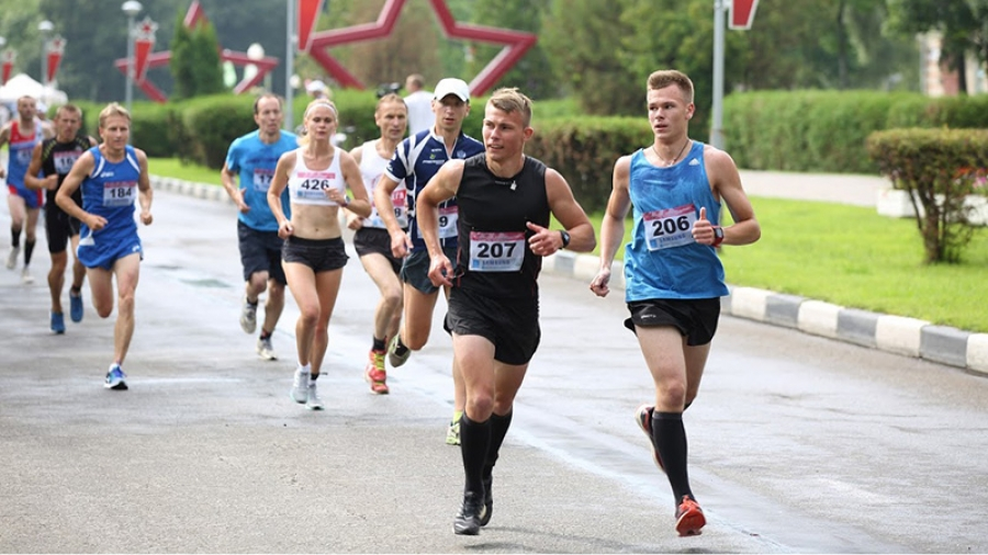 Более тысячи человек должен собрать уже ставший традиционным для Обнинска Атомный марафон