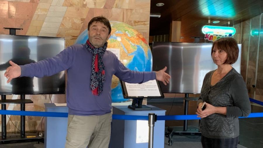 Скоро в Обнинске заработает музей Мировой Атомной Энергетики