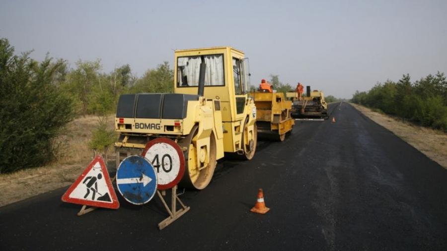 В августе в Боровском районе на две недели перекроют дорогу Лапшинка – Кабицыно