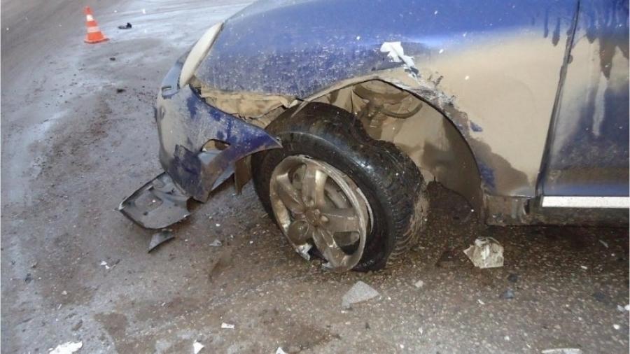 Рядом с Обнинском погиб 25-летний водитель