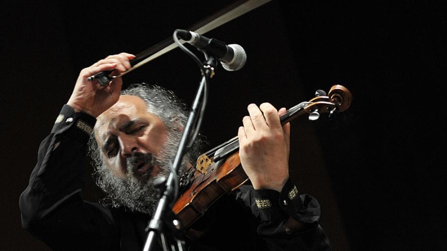 В Обнинске выступит номинант на премию «Грэмми» инструментальное трио «Лойко»