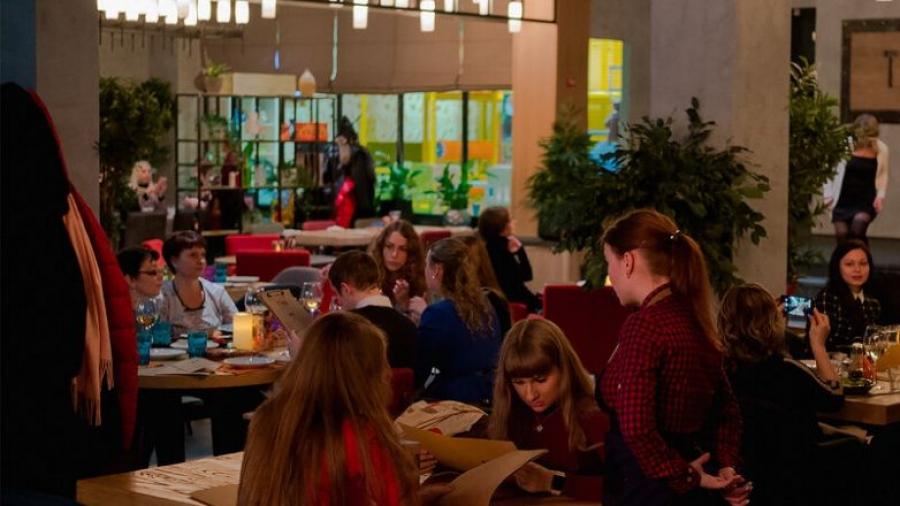 В Калужской области ресторанам и барам позволят работать по ночам