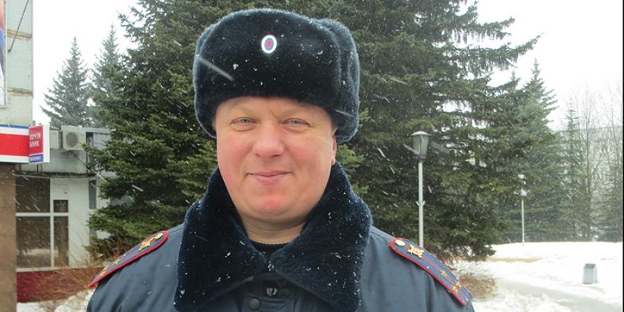 Человек года. Алексей Ларин